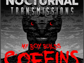 NOCTURNAL TRANSMISSIONS - Episode 45