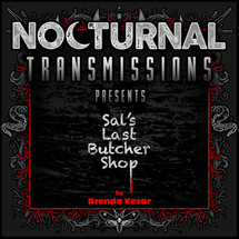 NOCTURNAL TRANSMISSIONS - Episode 90