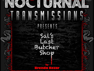NOCTURNAL TRANSMISSIONS - Episode 90