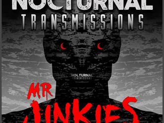 NOCTURNAL TRANSMISSIONS - Episode 58