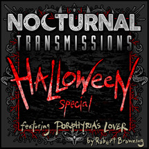 NOCTURNAL TRANSMISSIONS - Episode 88 (HALLOWEEN SPECIAL)