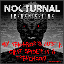 NOCTURNAL TRANSMISSIONS - Episode 36