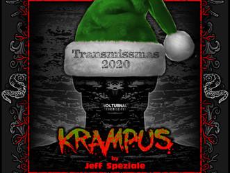 Episode 93 - TRANSMISSMAS Special - 'Krampus'