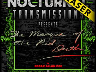 NOCTURNAL TRANSMISSIONS - Episode 76 [TEASER]