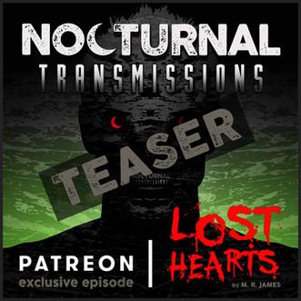 NOCTURNAL TRANSMISSIONS - Episode 56 [TEASER]