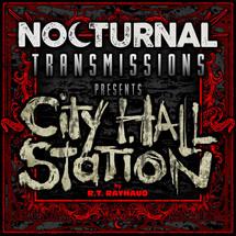 NOCTURNAL TRANSMISSIONS - Episode 80