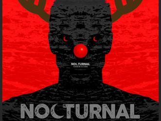 NOCTURNAL TRANSMISSIONS - Episode 20