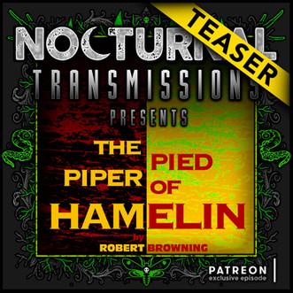 Episode 110 - 'The Pied Piper of Hamelin' [TEASER]