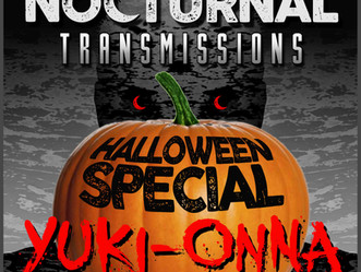 NOCTURNAL TRANSMISSIONS - Episode 40