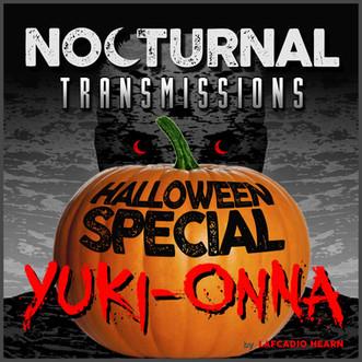 NOCTURNAL TRANSMISSIONS - Episode 40