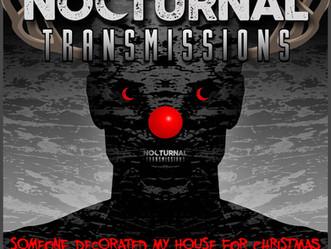 NOCTURNAL TRANSMISSIONS - Episode 66