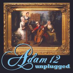 a12 unplugged image & logo