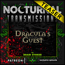 Episode 89 - 'Dracula's Guest'  [TEASER]