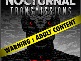 NOCTURNAL TRANSMISSIONS - Episode 54