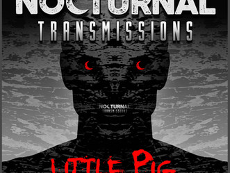 NOCTURNAL TRANSMISSIONS - Episode 32