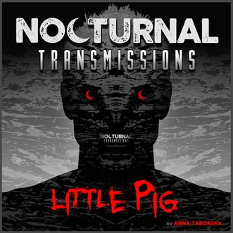 NOCTURNAL TRANSMISSIONS - Episode 32