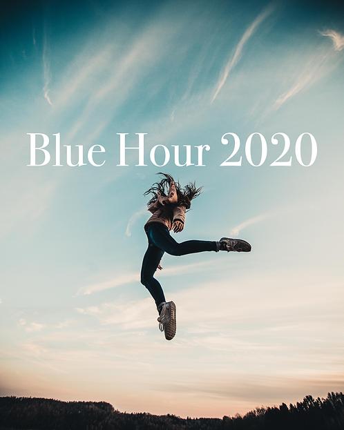 Blue Hour Presets 2020