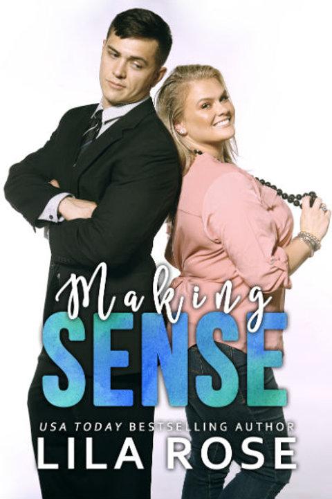 Making Sense Paperback