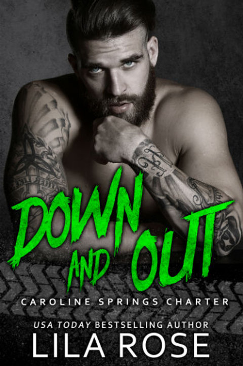 Down and Out Paperback