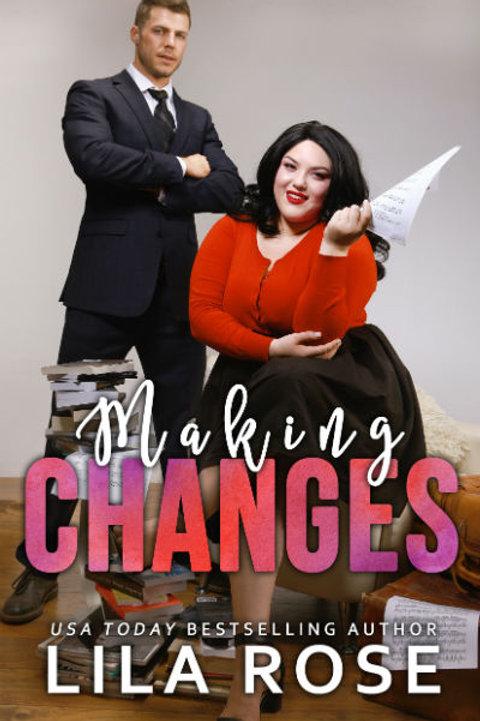 Making Changes Paperback