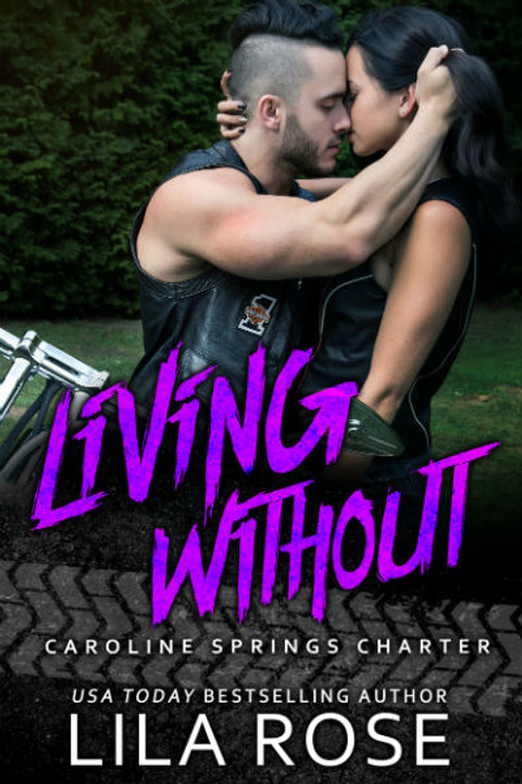 Living Without Paperback