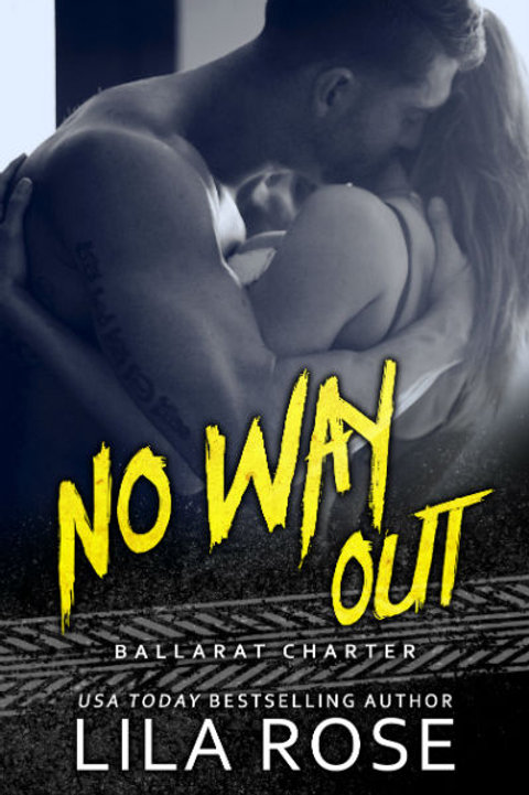 No Way Out Paperback