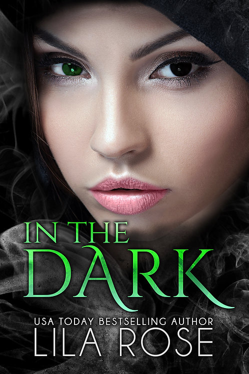 In The Dark Paperback