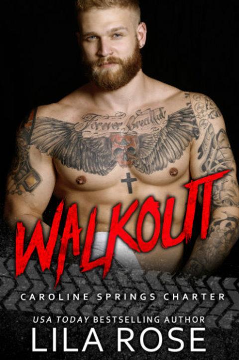 Walkout Paperback