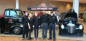 Find out more about Fry Rides and Fabrication in Niles, MI