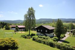 Haus Bayernblick