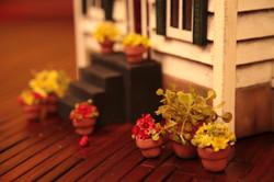 Peppermint Sticks Stop-Motion Film