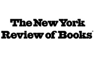 New York Review of Books Logo