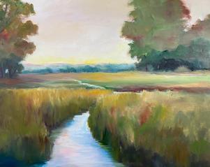 Protected Marshland