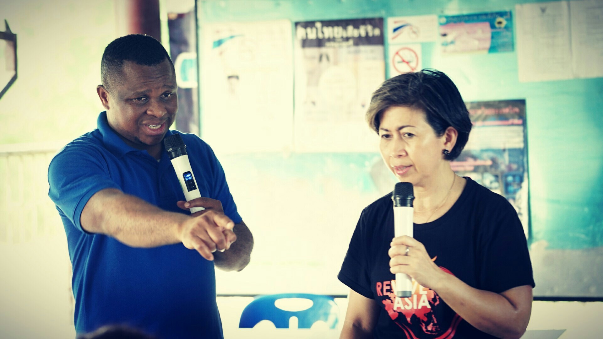 THAILAND MISSIONS TRIP PHOTOS & VIDEOS 330
