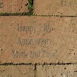 Bricks at Kenmore