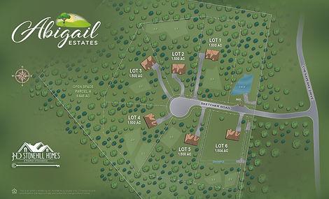 Hour Homes Abigail Estates Stafford