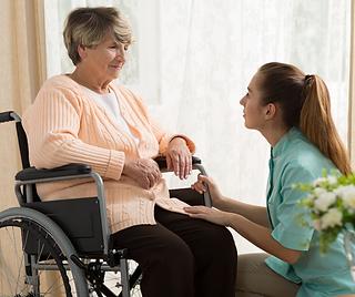 Senior Caregivers North Texas