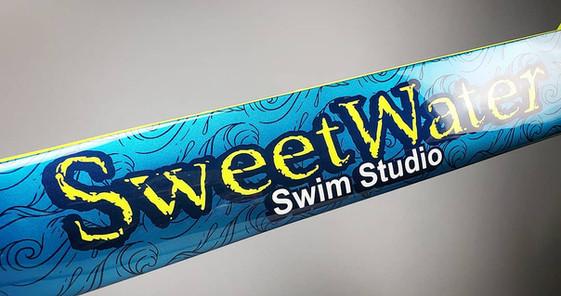 Sweet Water Swim Studio - Cervelo P5