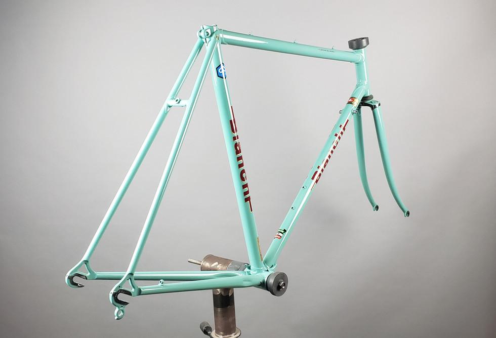 Bianchi - Campione Del Mondo