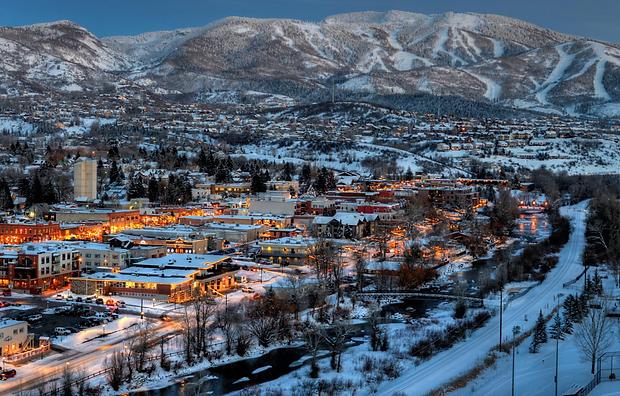 Podiatry Conference Colorado