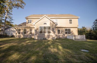 Sullivan Estates Rental
