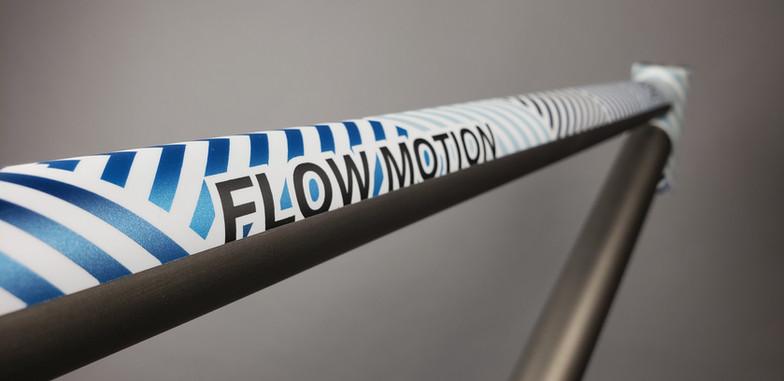SAGE - Flowmotion