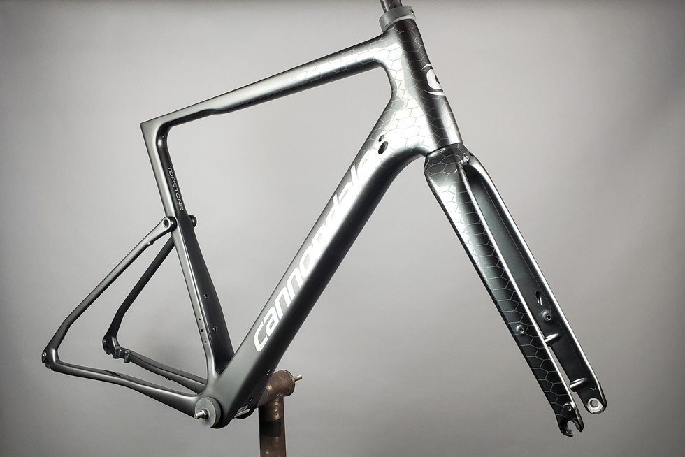 Cannondale - Topstone