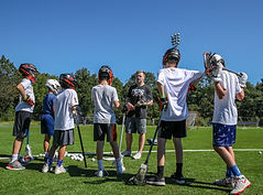 Tom Schreiber Lacrosse Camps