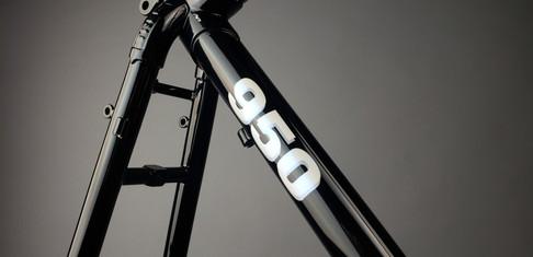 Trek - 950 Singletrack