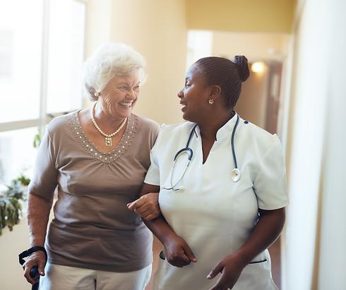 Compassionate Caregivers North Texas