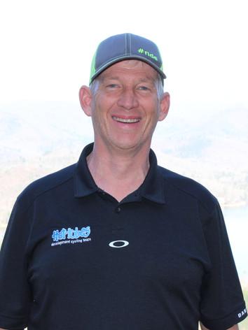 Coach Brian Walton