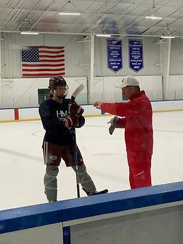Hockey Masters Prospect Camps
