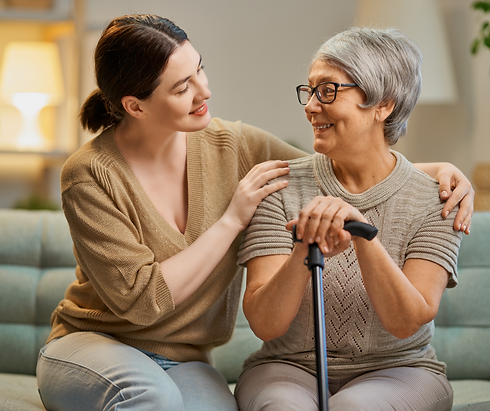 In-Home Care North Texas