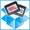 telething Dropbox Gallery by telething || WIX App Market